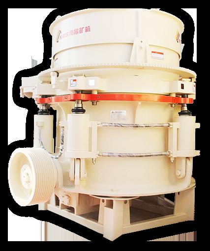 MC multi-cylinder cone crusher