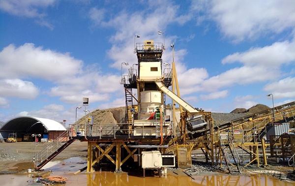 CuDeco Rocklands Copper Mine Project, Australia