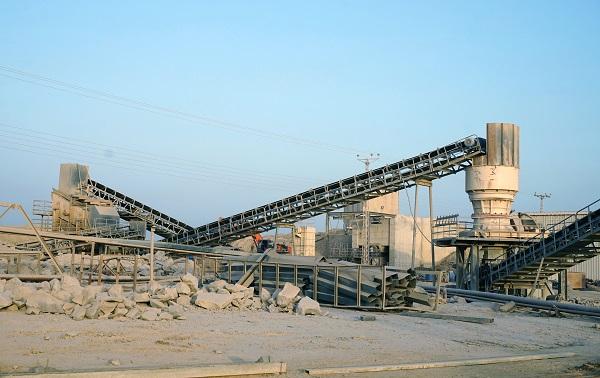 Karachi Nuclear Power Plant 2×500 t/h Aggregate Project