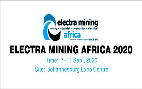 ELECTRA MINING AFRICA 2020