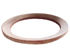 Dust collar