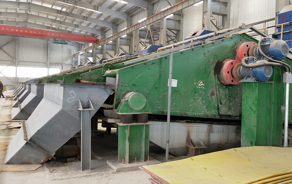 1.1 Million TPA Iron Ore Beneficiation Project of Haiming Mining